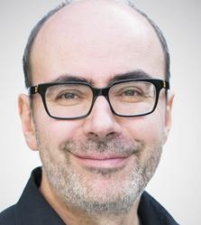 Dr. Constantin Sander, Coach, Trainer, Marketer, Autor