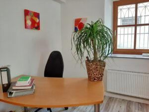 Co-Working in Regensburg