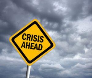 mind steps - krise
